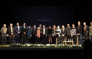 foto final Premi Romà Planas 20a edició