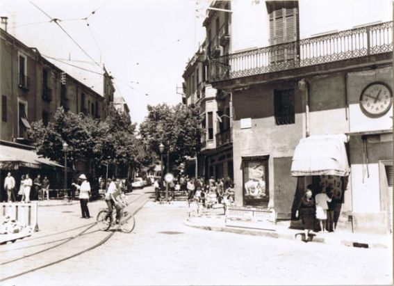 Riera Mataró
